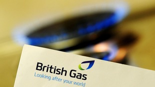 Operating profits for British Gas residential arm rose by 31%.