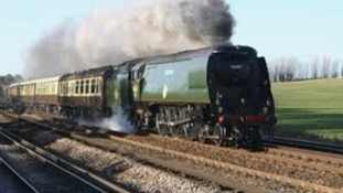 Steam train firm banned from operating over safety concerns