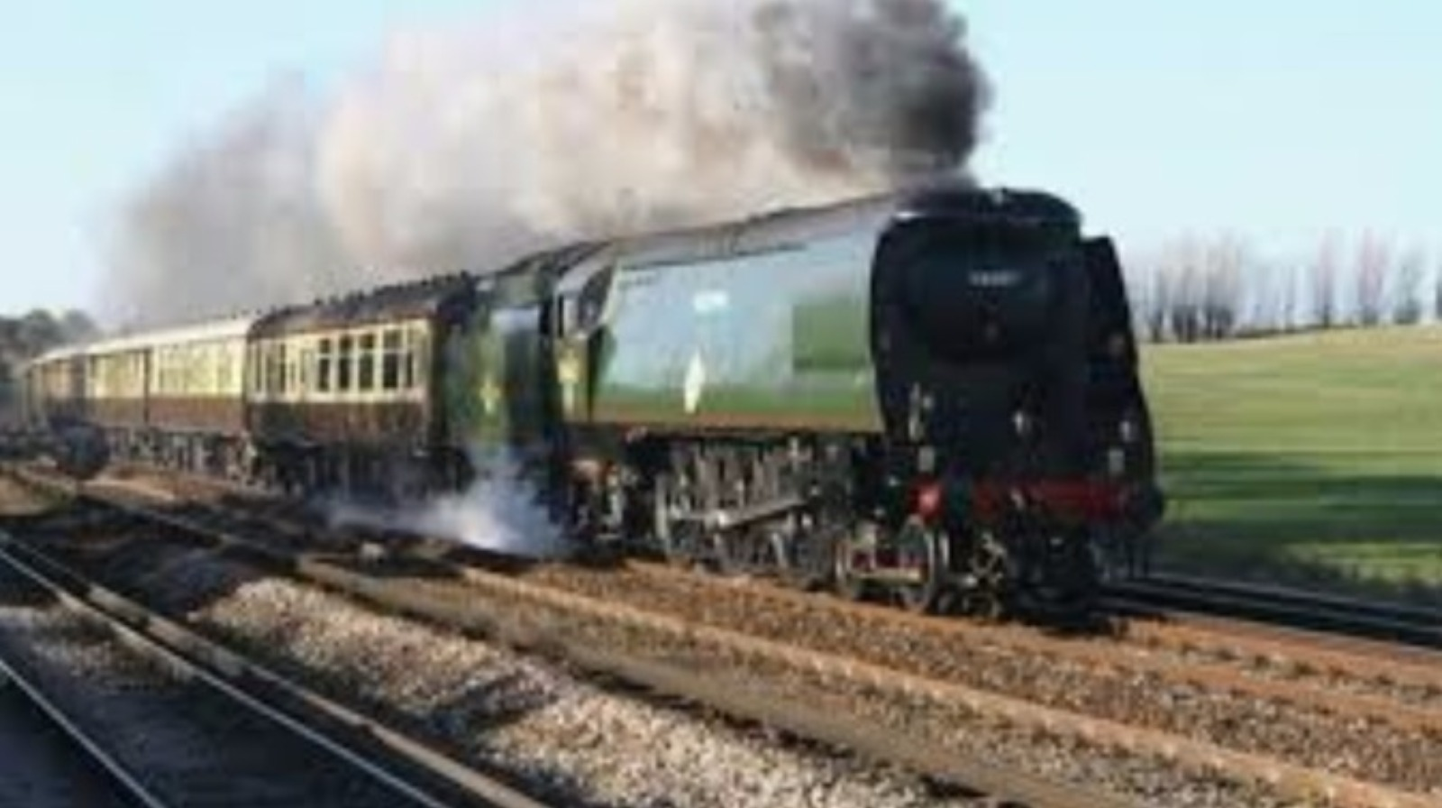 steam train firm banned from operating over safety