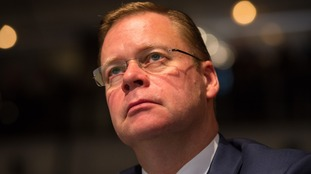 Centrica's chief executive Iain Conn promises every saving was passed on to customers.