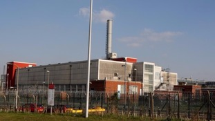 Two safety incidents a month at Aldermaston atomic weapons plant