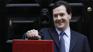 Osborne defends Budget from IFS criticism
