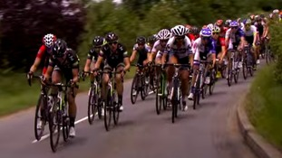 The Women's Tour is back in Northamptonshire, Norfolk and Suffolk in June.
