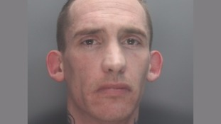 Police are appealing for help in tracing Lee Edwards.