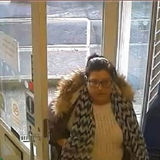 Police release CCTV of Boots theft suspect