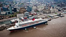 pic of cruise liner