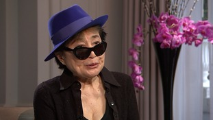Yoko Ono: I still miss John more than 35 years after his murder