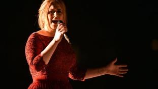 Adele: 'I cried pretty much all day' after Grammys sound glitch