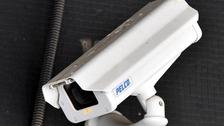 CCTV cameras in Midlands schools