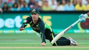 Australian batsman Travis Head signs up for Yorkshire