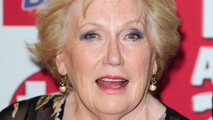 Denise Robertson has been part of This Morning since 1988