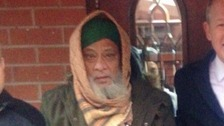 Two more men arrested over murder of religious leader Jalal Uddin