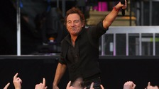 New Jersey rock legend Bruce Springsteen will play The Ricoh this summer