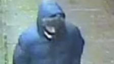 Picture of man police want to speak to