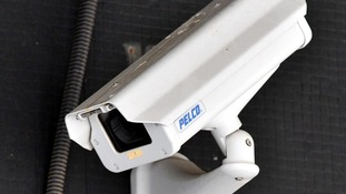 Survey reveals hundreds of CCTV cameras in schools