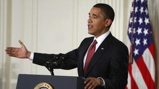Iran Israel US nuclear Barack Obama