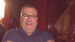 Appeal for missing man in York