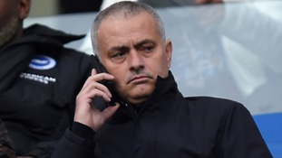 Mourinho: clubs are looking for me