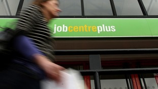 Unemployment rate falls in the North West