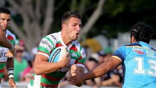 Burgess makes winning return to NRL
