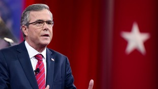 Jeb Bush drops out of Republican race for President