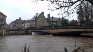 Drop in session for flood risk Morpeth residents