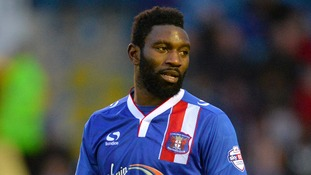 'Ultimately he is in the team to score goals': Jabo Ibehre nets Carlisle winner