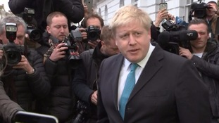 Mayor Boris Johnson: I will be advocating vote leave