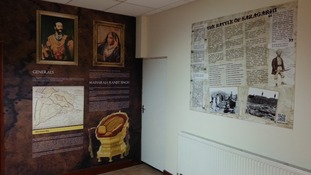 'Sikhs and Sikhi Exhibition'