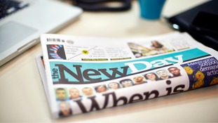 Trinity Mirror confirms launch of new title 'The New Day' - which will operate without a website