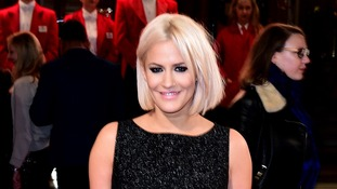Caroline Flack has confirmed she will leave The X Factor
