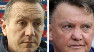 Shrewsbury boss hopes the perfect game plan can topple Man Utd