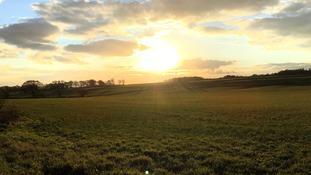 Beeley, Derbyshire