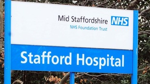 Stafford Hospital, Mid Staffordshire NHS Foundation Trust
