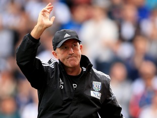 Pulis will not discuss his West Brom future until the summer