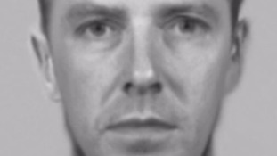E-fit of man wanted in connection with Salford rape