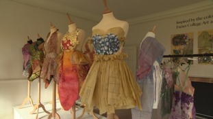 Killer fashion comes to Killerton House