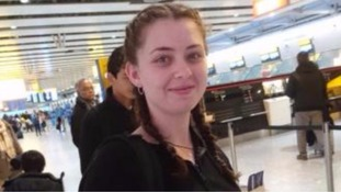 Missing backpacker Grace Taylor found at Thailand airport
