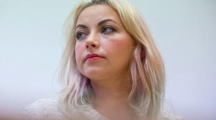Charlotte Church hits back at neighbours over complaints about 30th birthday celebrations
