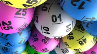 A Peterborough couple have won 32.5 million pounds on the National Lottery