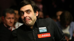 O'Sullivan 'not really bothered' about World title