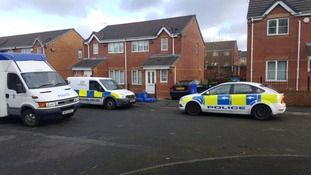 Man charged with murder in Cheetham Hill