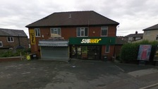 Subway, Swinton