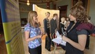 Jobs on offer at Worcester jobs fair