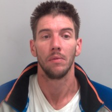 Drug dealer Daniel Hands has been jailed for three years.