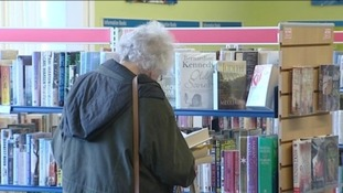 MP says more should be done to save libraries