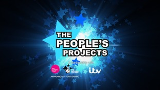 The People's Projects in the East Midlands: Voting closed