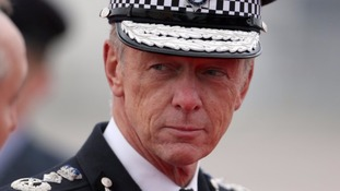 Met Police chief won't be 'bullied' into Lord Bramall apology