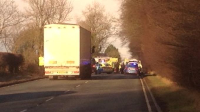Carlisle Border Itv News