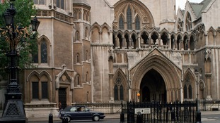 London's Appeal Court